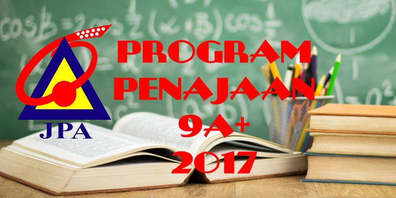 Jpa Scholarship 2017 Guide
