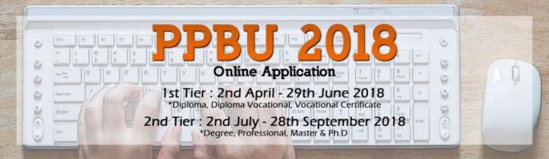Ppbu Tier 1 Opens Today