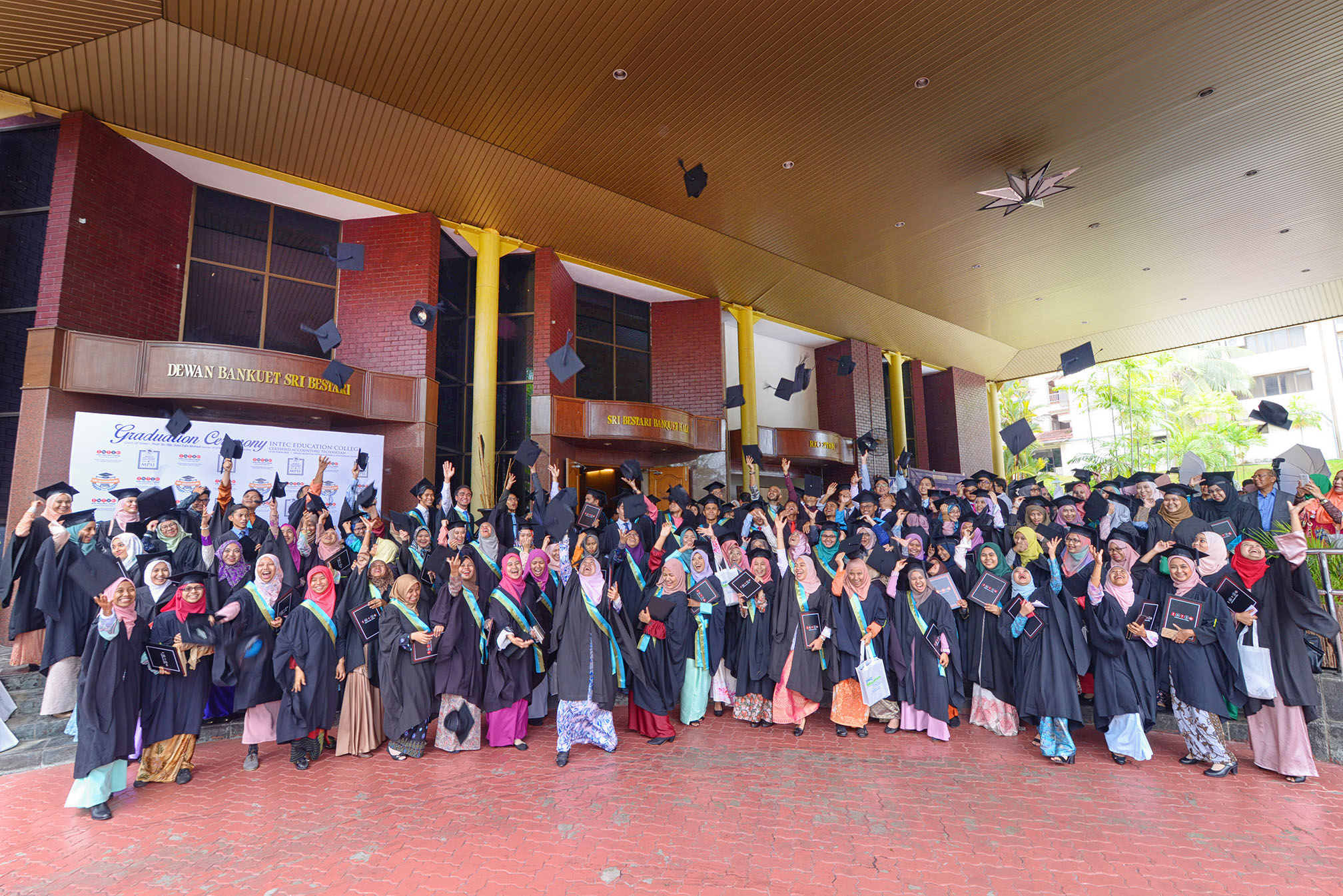 convocation intec