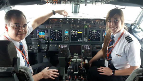 What is the Salary of a Pilot in Malaysia?