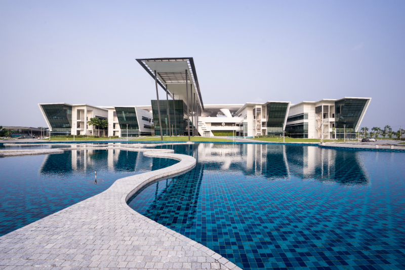 Amazing Can You Believe This Beautiful University Is Located In Download Free Architecture Designs Fluibritishbridgeorg