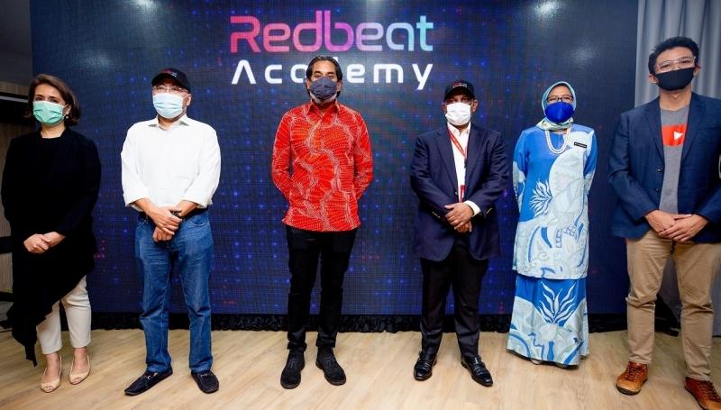 Redbeat Academy