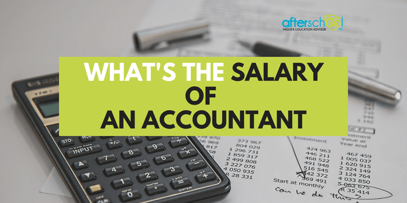 How Much Is The Salary Of An Accountant In Malaysia