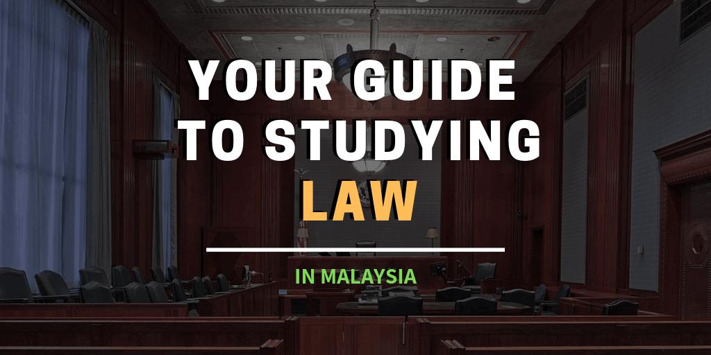 نتيجة بحث الصور عن Studying law in Malaysia
