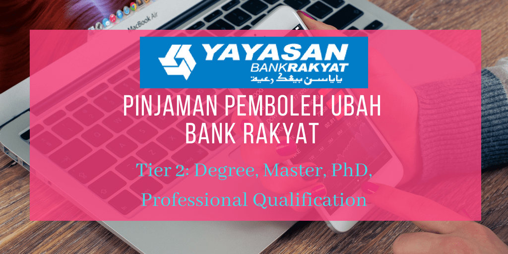 Yayasan Bank Rakyat Convertible Loan Ppbu