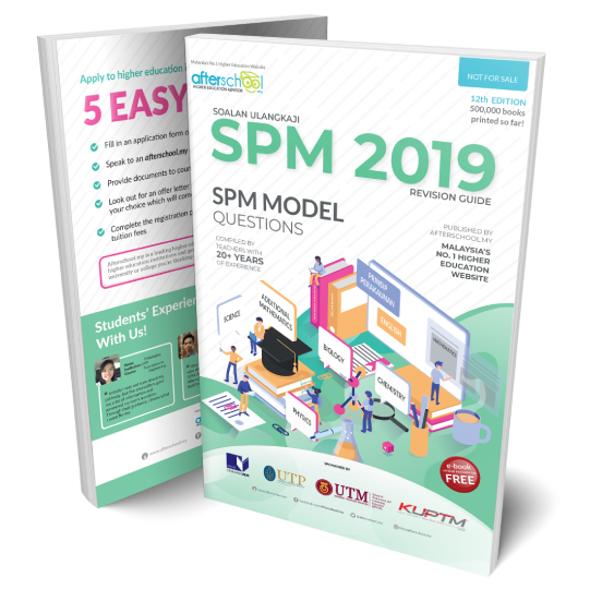 spm revision guide