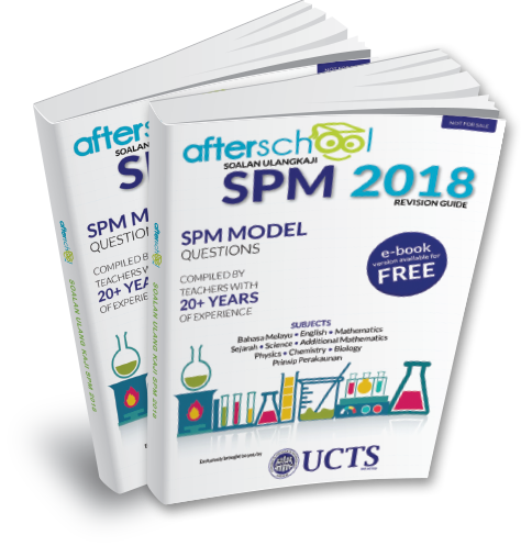SPM 2017 Revision Guide Download